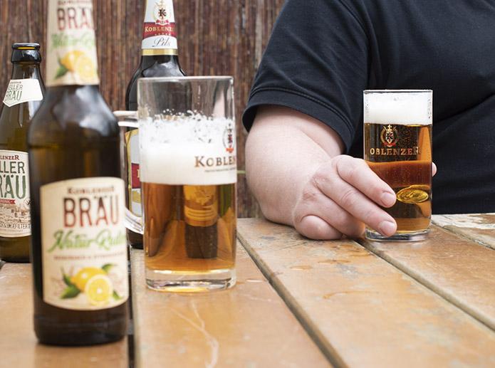 Herzlich Willkommen Bei Der Koblenzer Brauerei